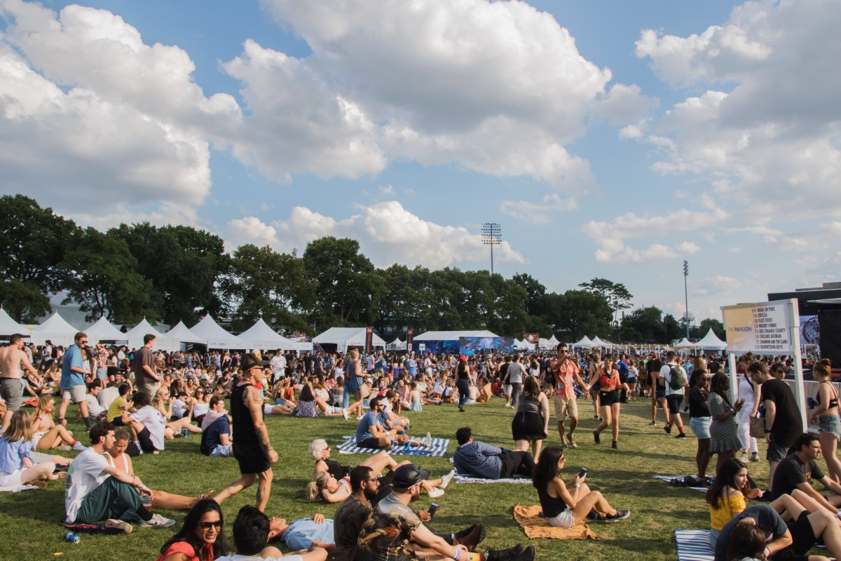 Panorama Festival 2018