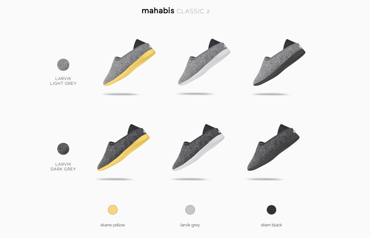 mahabis 2 slippers