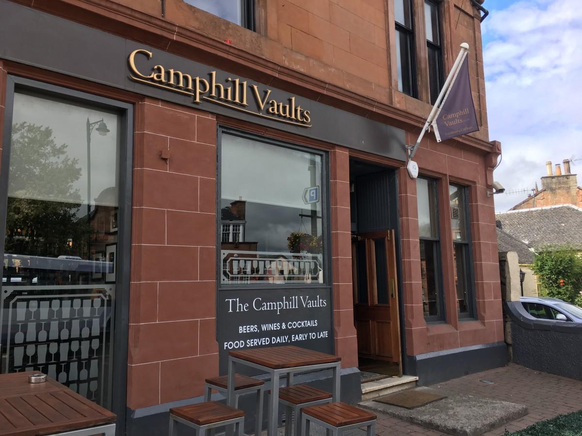 Q 1  Camphill