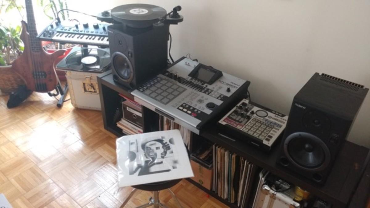 Warren Harris Studio