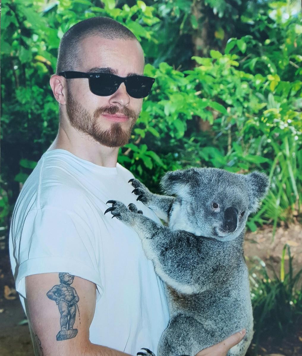 Kill Frenzy and Koala