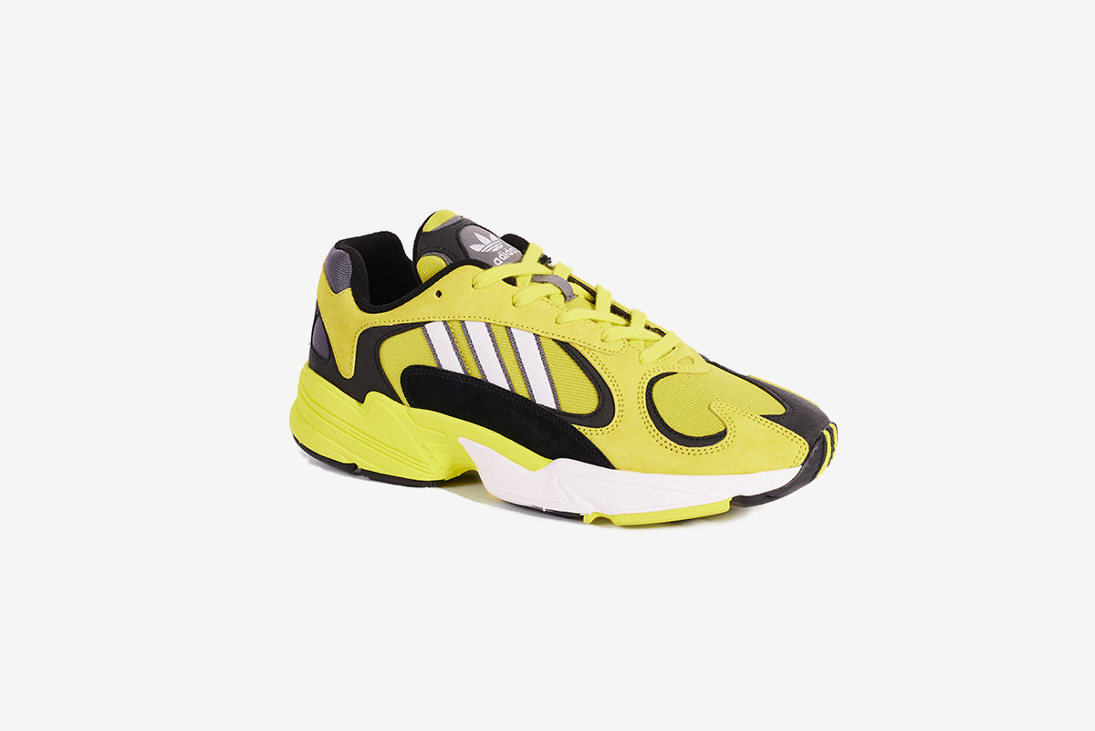 Festival Descompostura déficit  Adidas Launches New Acid House Sneakers With Size? - Magnetic Magazine