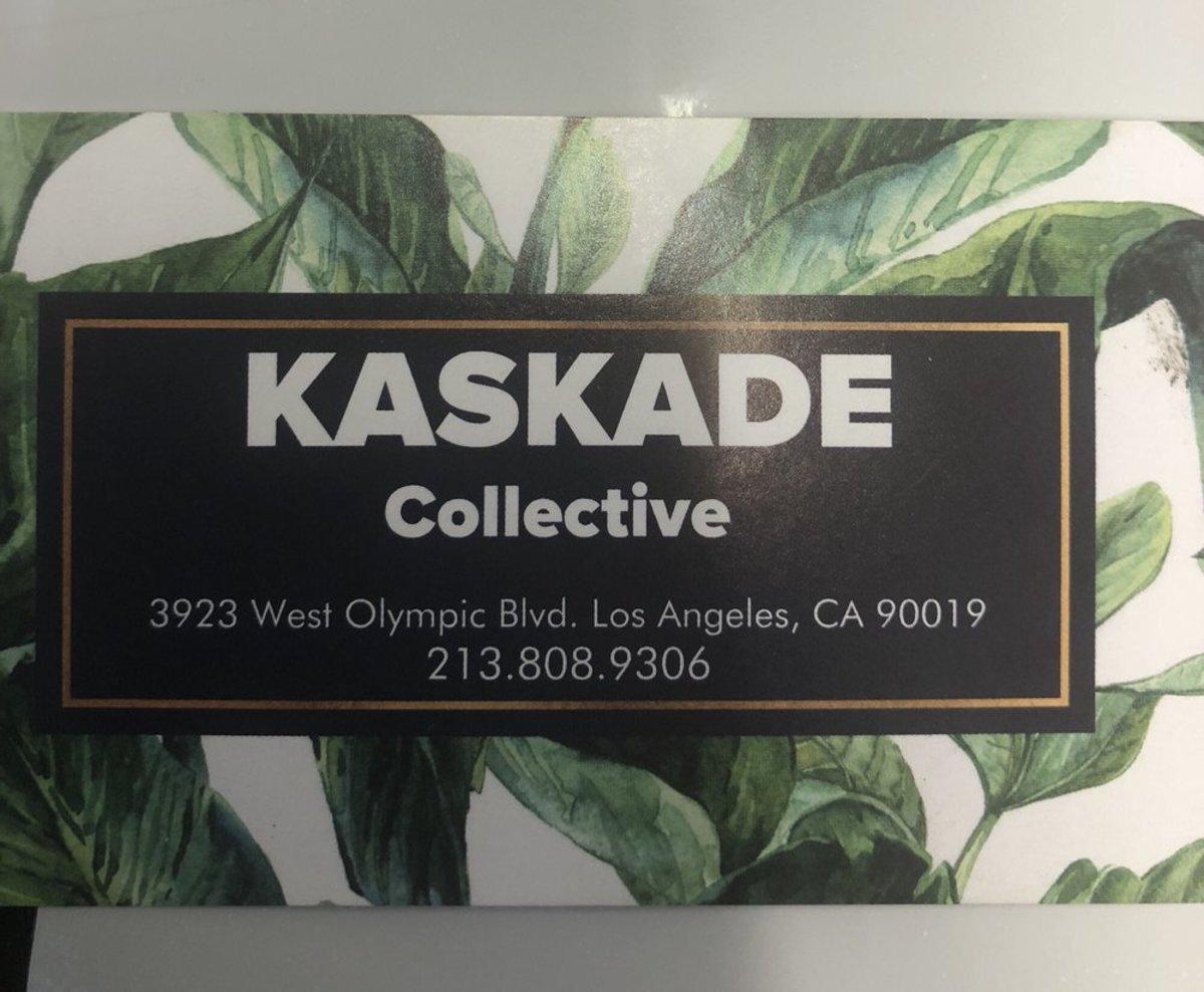 Kaskade Collective