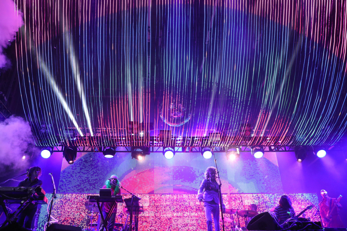 The Flaming Lips Octfest 2018