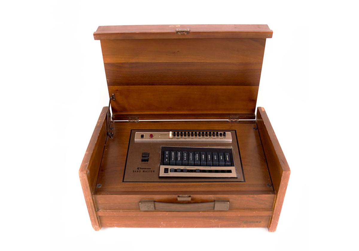 Thomas Band Master Model 55