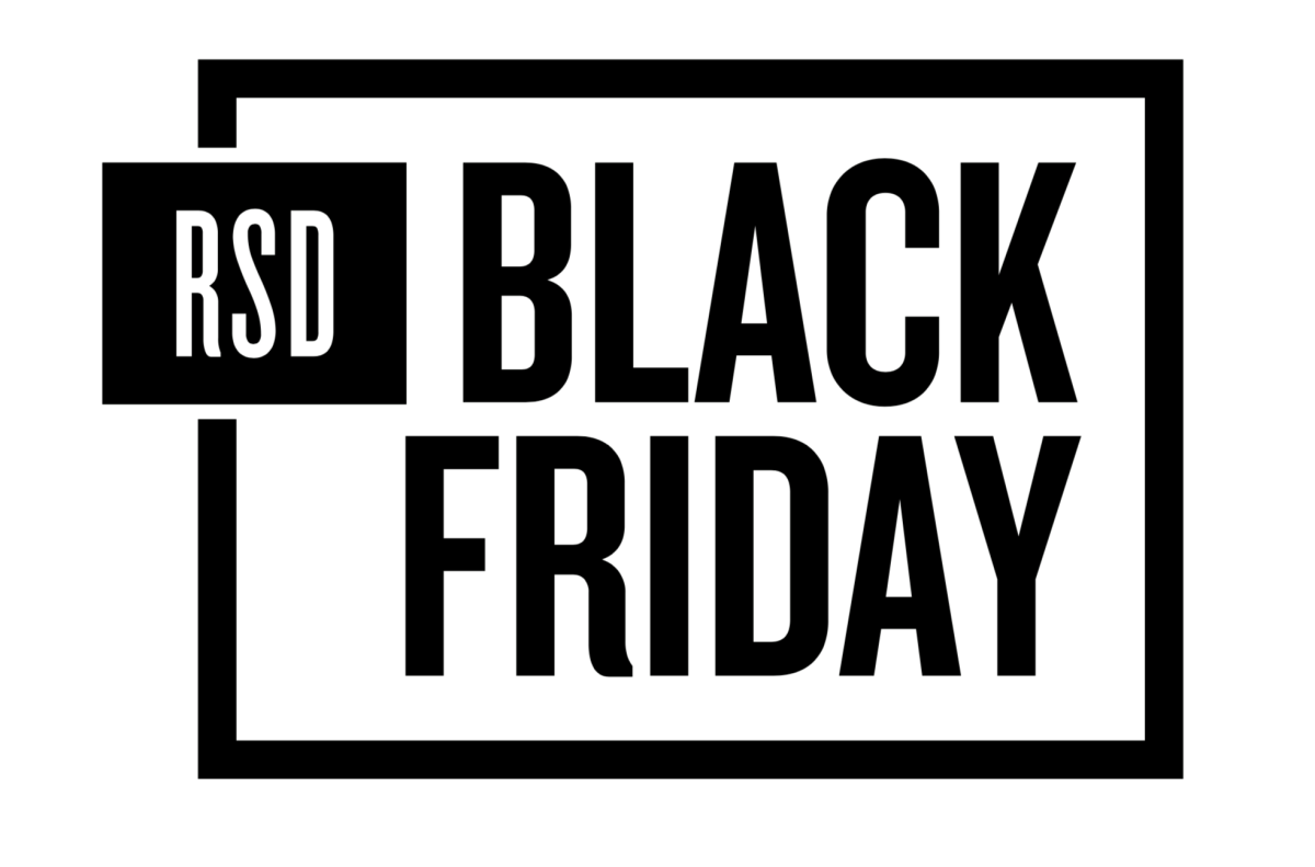 Record Store Day Black Friday 2018