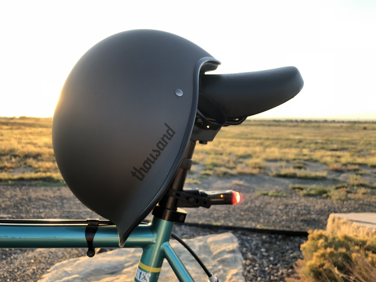 Thousand Heritage Bike Helmet