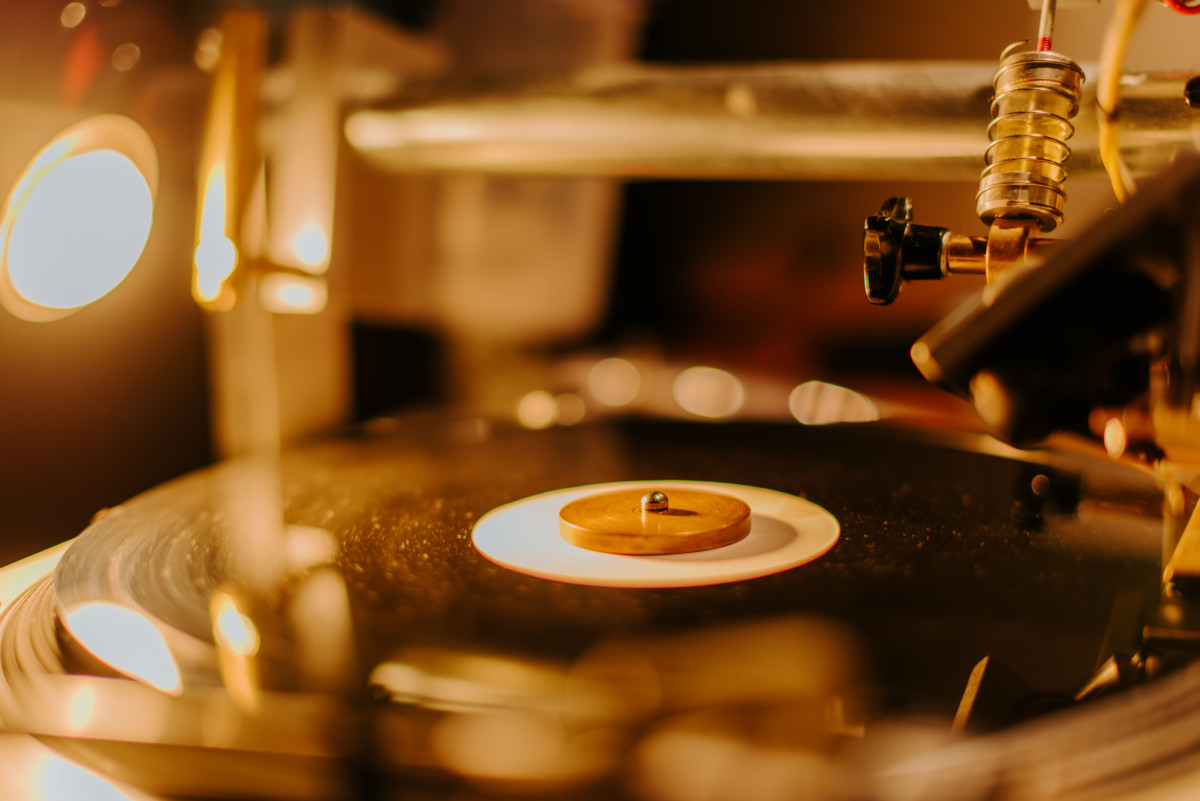 Bandcamp Unveils New Crowd-Funding Vinyl Pressing Service