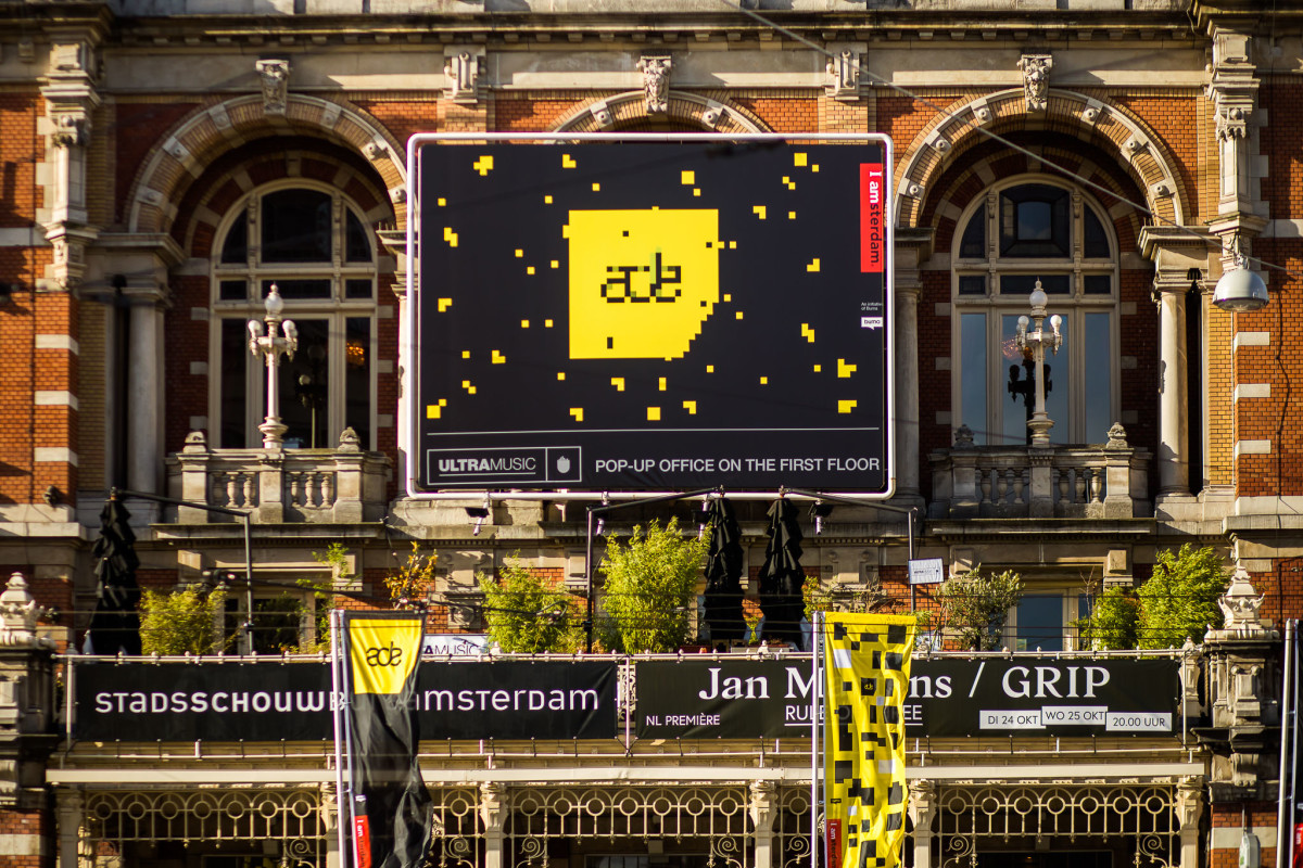 ADE 2017 Amsterdam Dance Event
