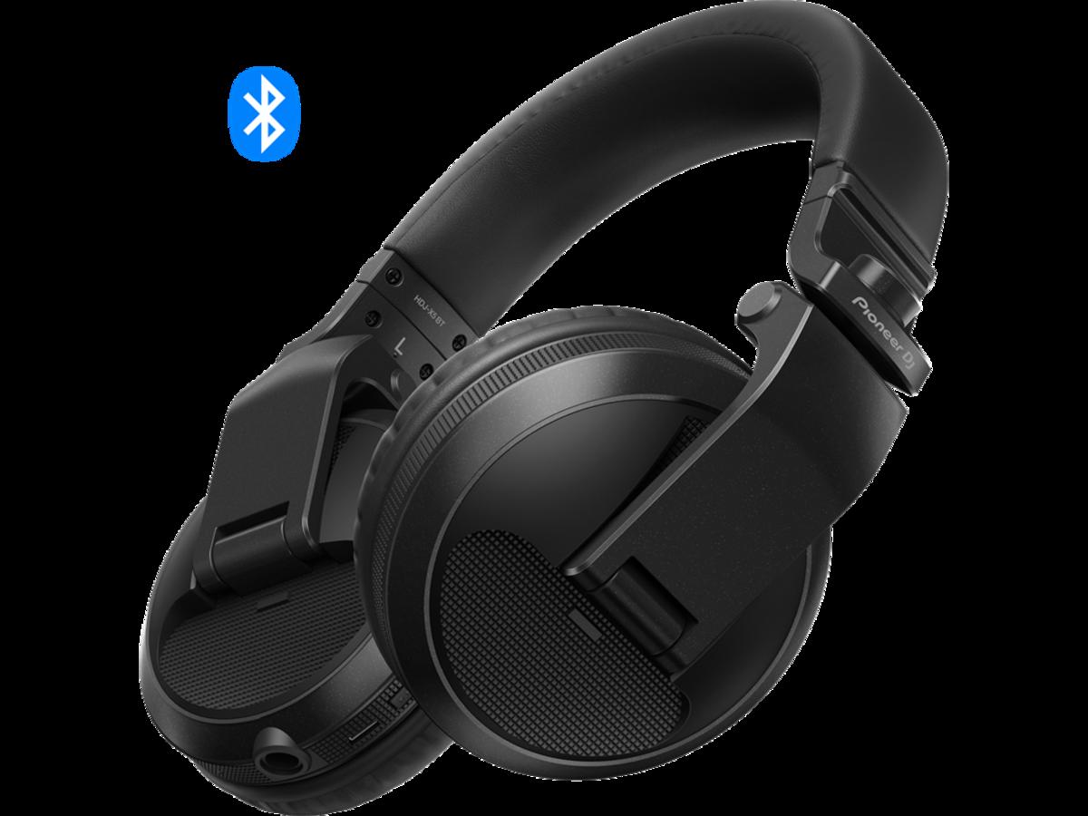 Pioneer DJ HDJ-X5 headphones