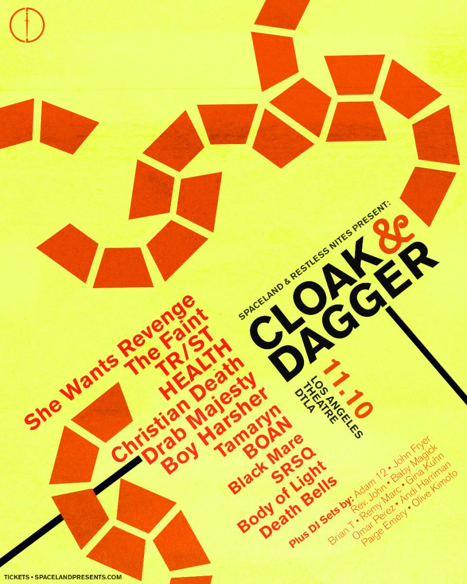 Cloak UPDATE - Insta Size - DJs