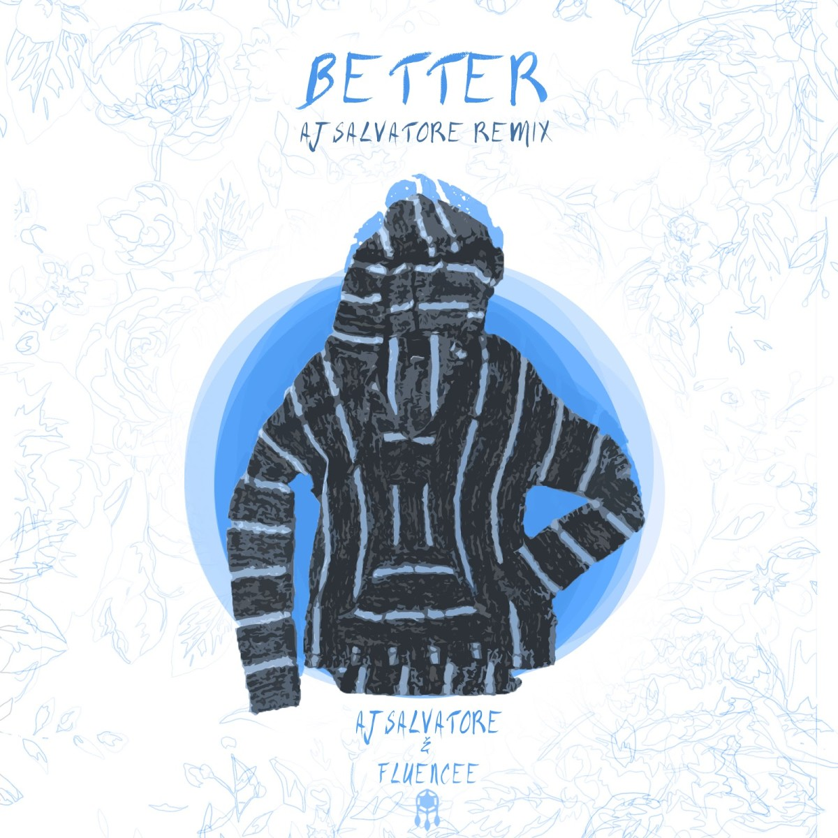 Better Remix Cover Art