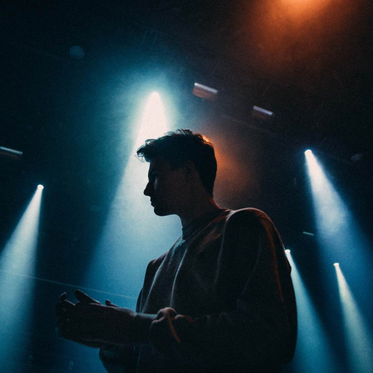 Event Review: Petit Biscuit Delivers High Energy Set At