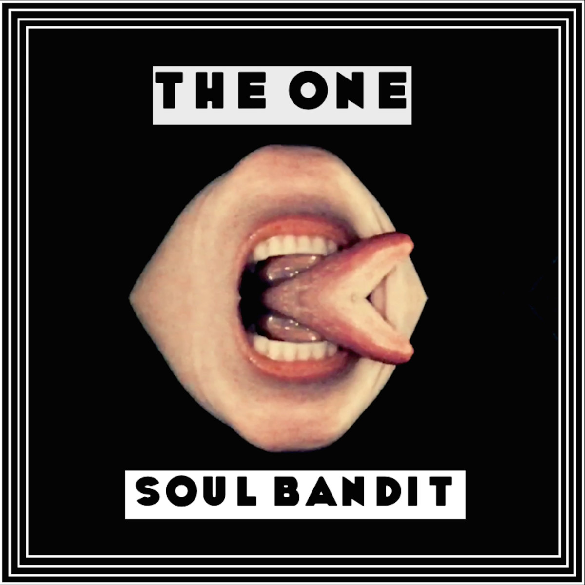 THE ONE COVER FINAL