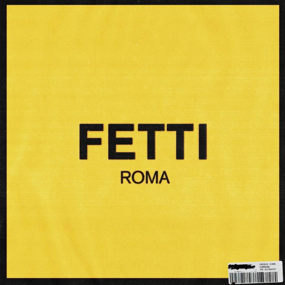 Freddie Gibbs & Curren$y Fetti