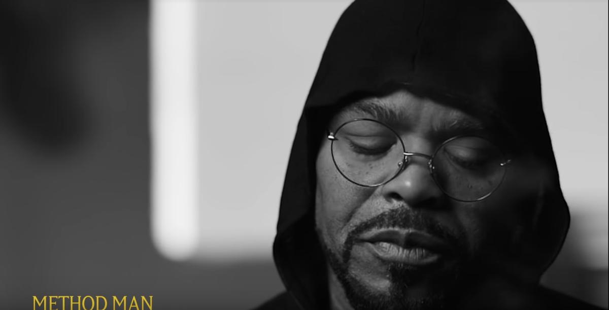 Wu-Tang Clan Documentary Method Man