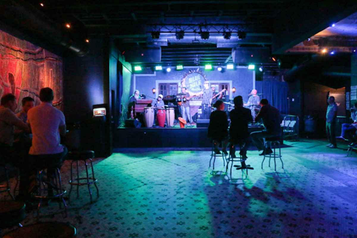 Best hookup bars in new orleans