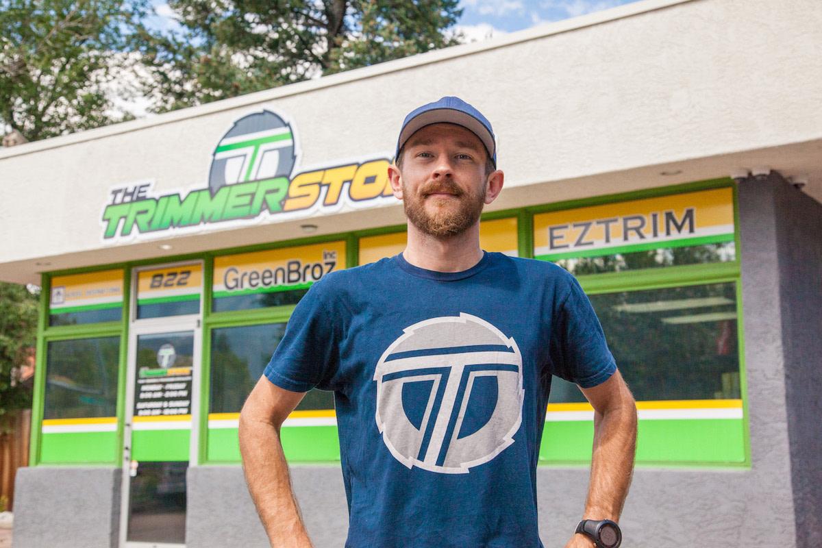 The Trimmer Store Eric Singleton