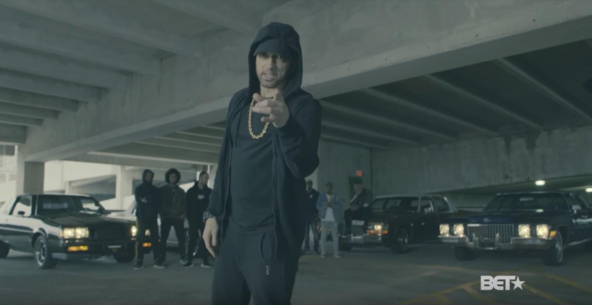 Eminem BEY Cypher