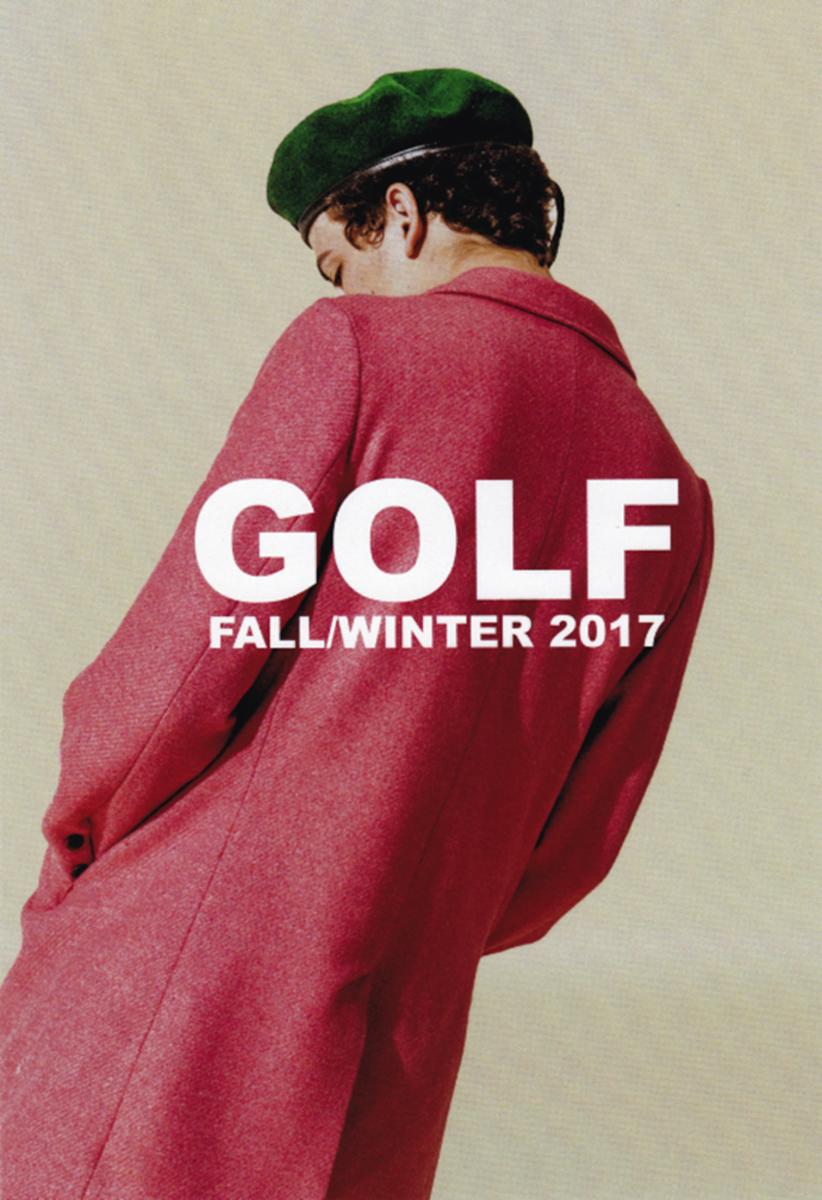 Golf Fall/Winter 2017