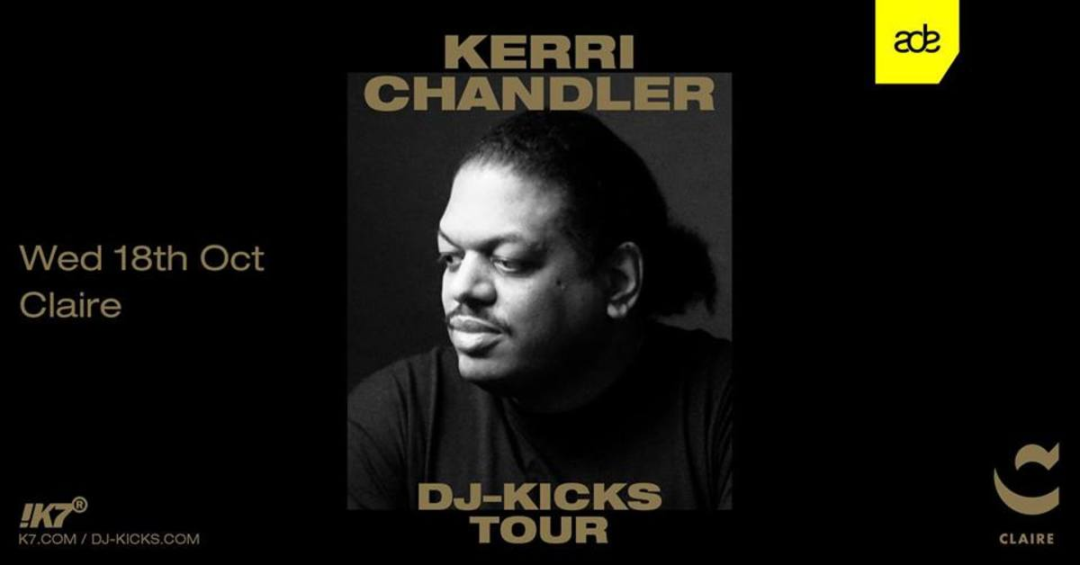 Kerri Chander Kicks Tour