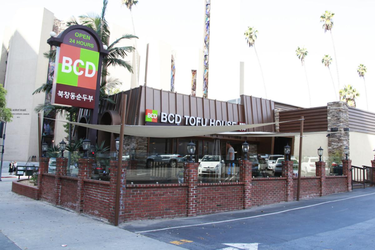 BCD Tofu Hosue