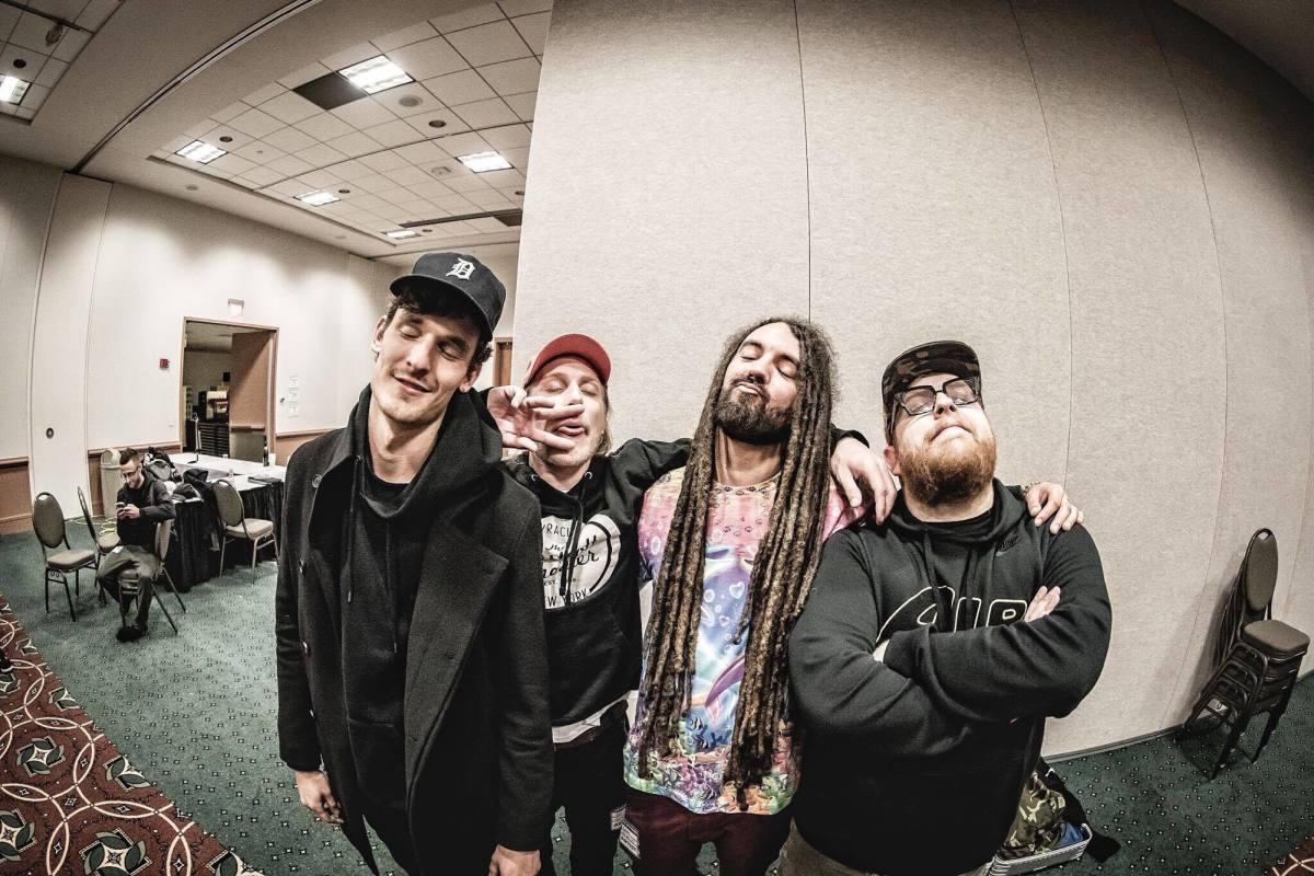 Griz Freaky Deaky 2017