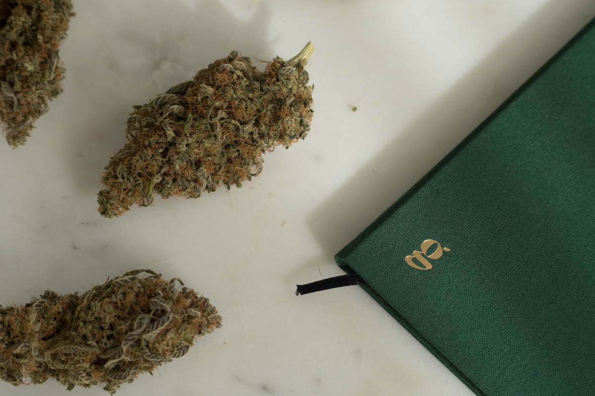 Goldlead Journal