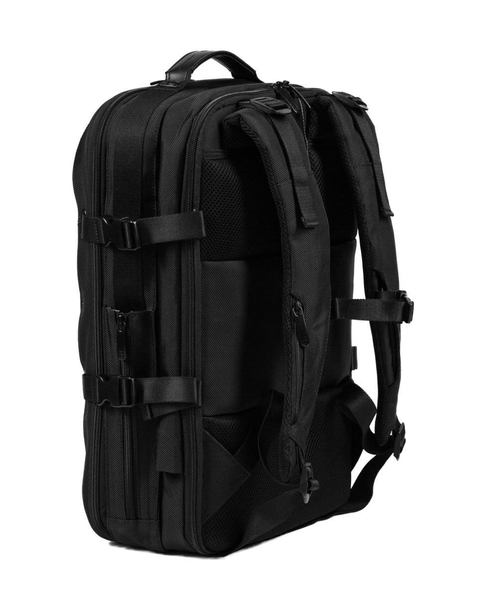 The Backpack XV