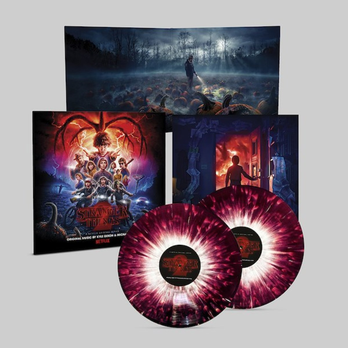 Stranger Things 2 Soundtrack Getting Incredible Vinyl Box