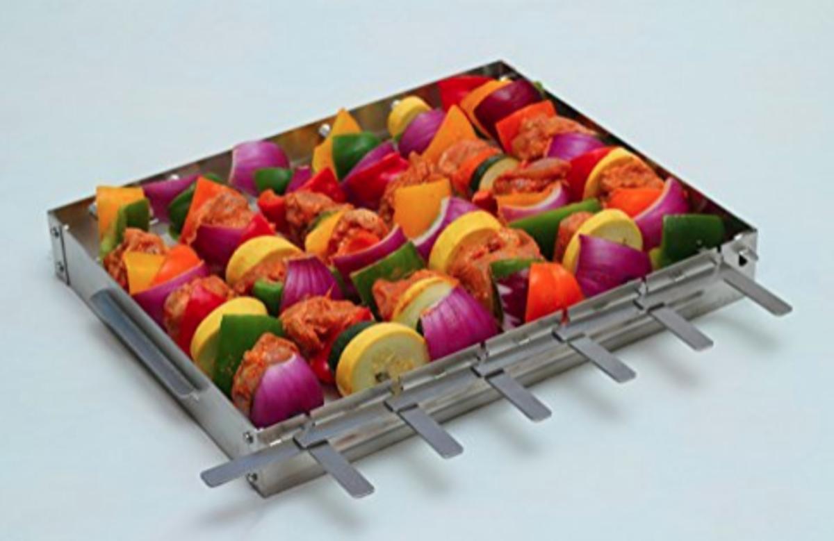 skewer rack 2