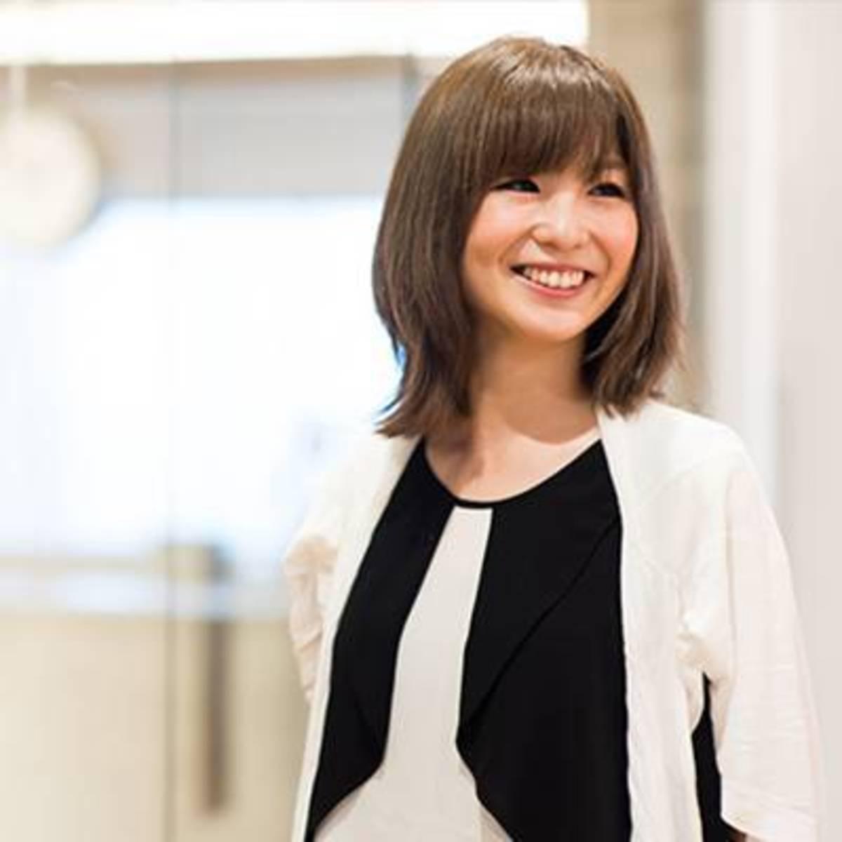 Yukako Yoshida