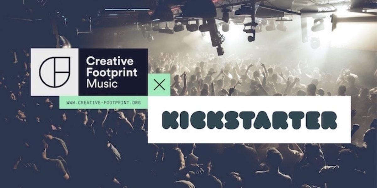 Creative Footprint NYC