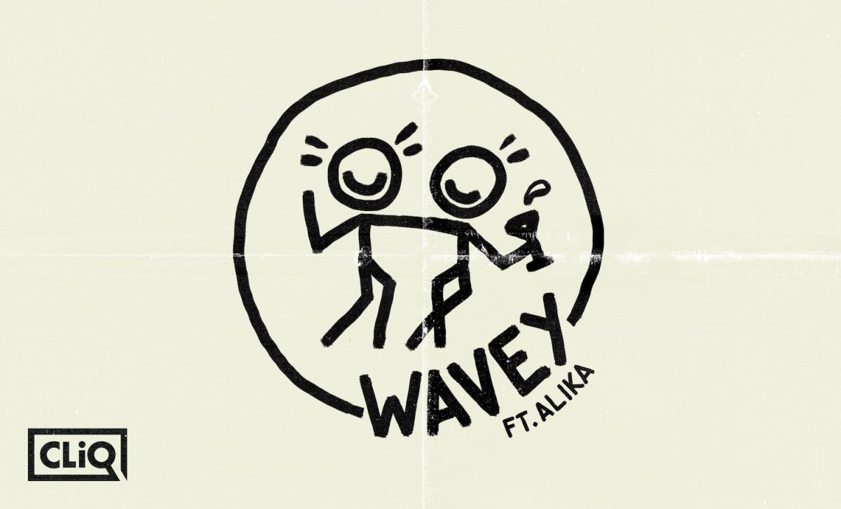 CLiQ Wavey