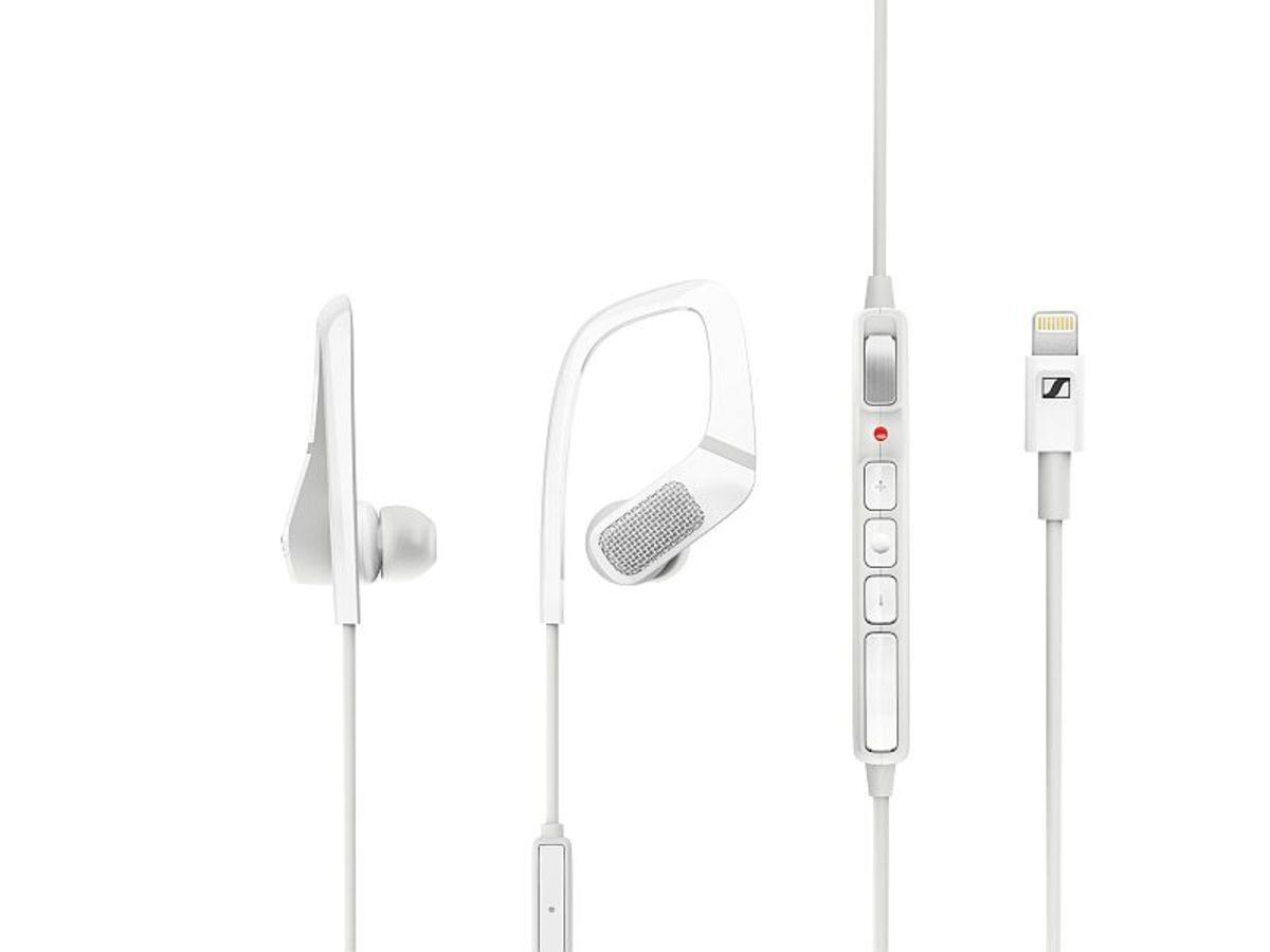 Sennheisers Ambeo Headset