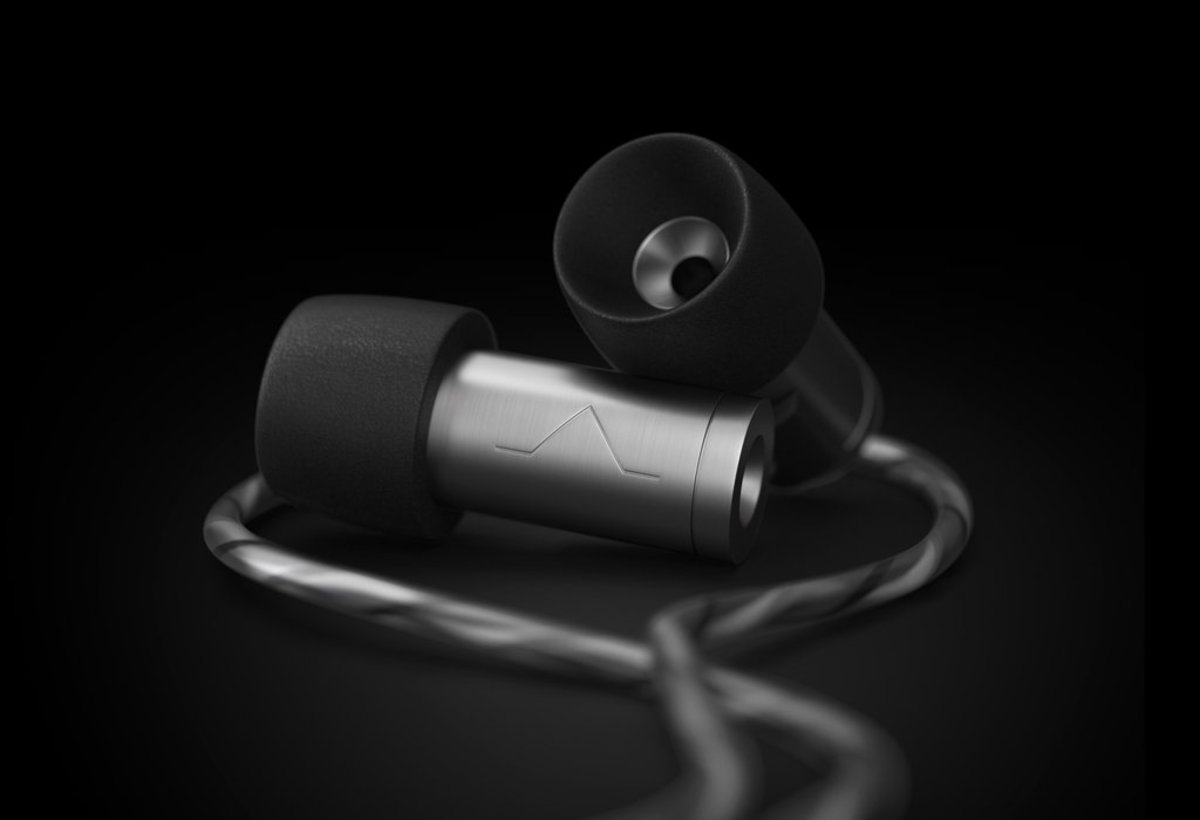 Flare Pro's Wireless / Wired Modular Earbuds