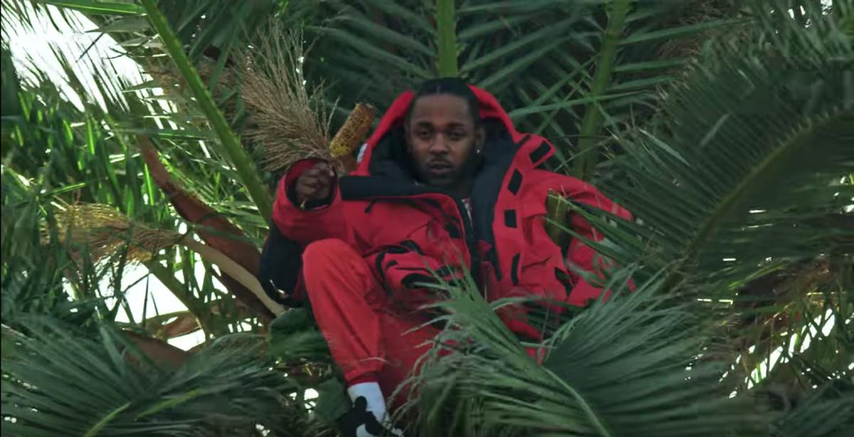 Kendrick Lamar Jay Rock James Blake Future Kings Dead In a Tree