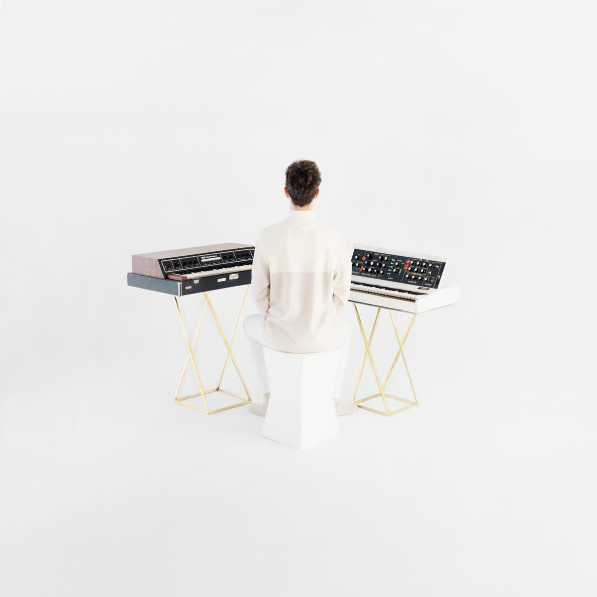 The 15 Best Synth Tracks of February 2018