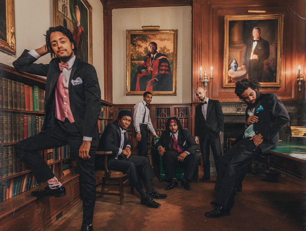 Pivot Gang - You Can't Sit With Us - Released 4/30/2019