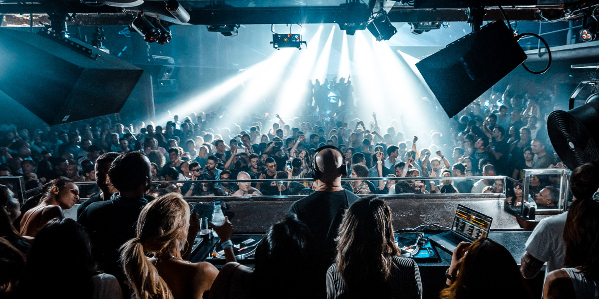 Marco Carola Music On
