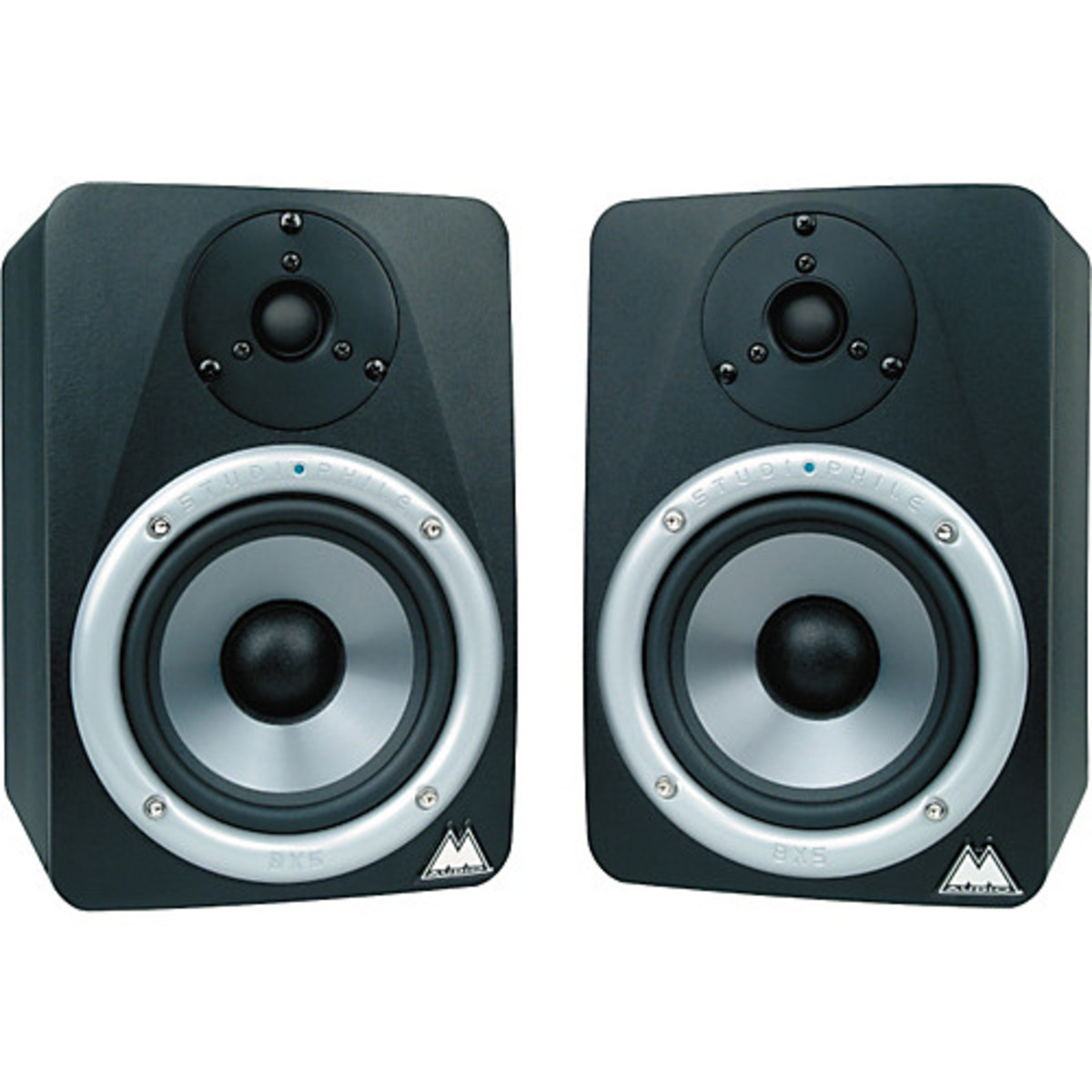 M-Audio Studiophile BX5 Speakers