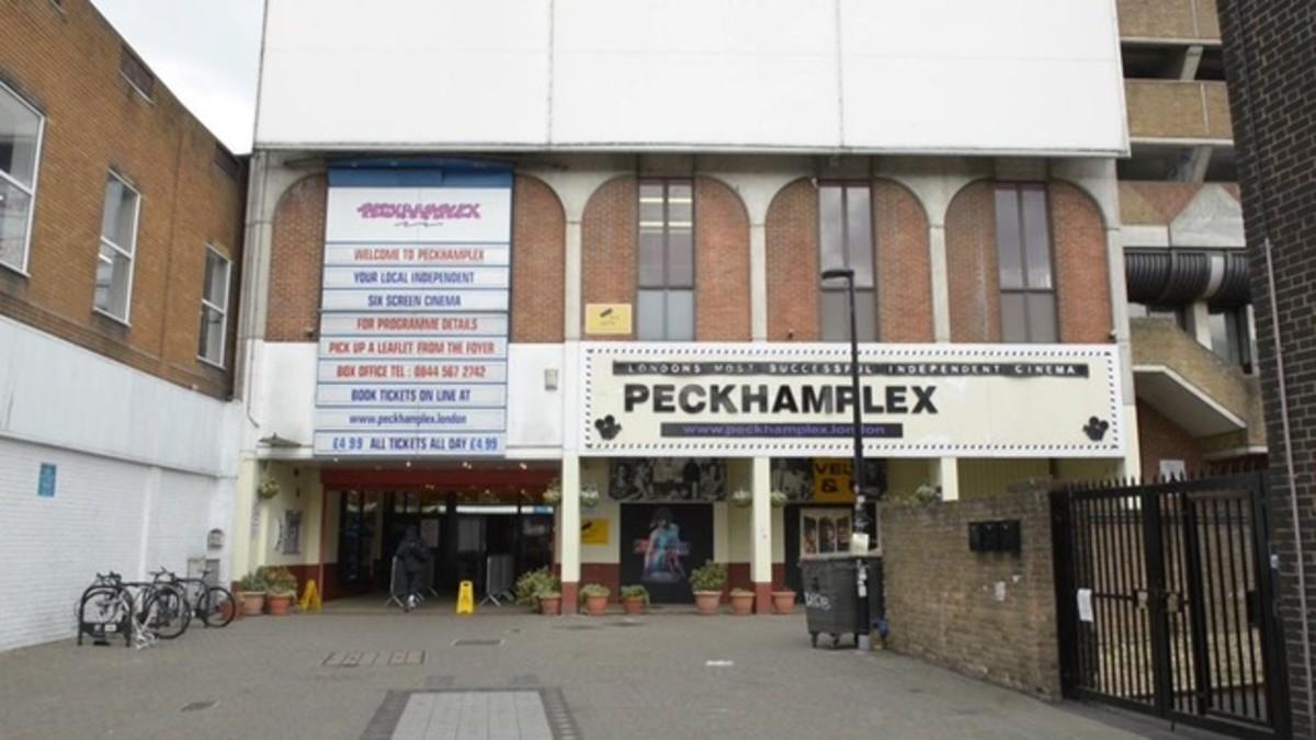 Peckham Plex