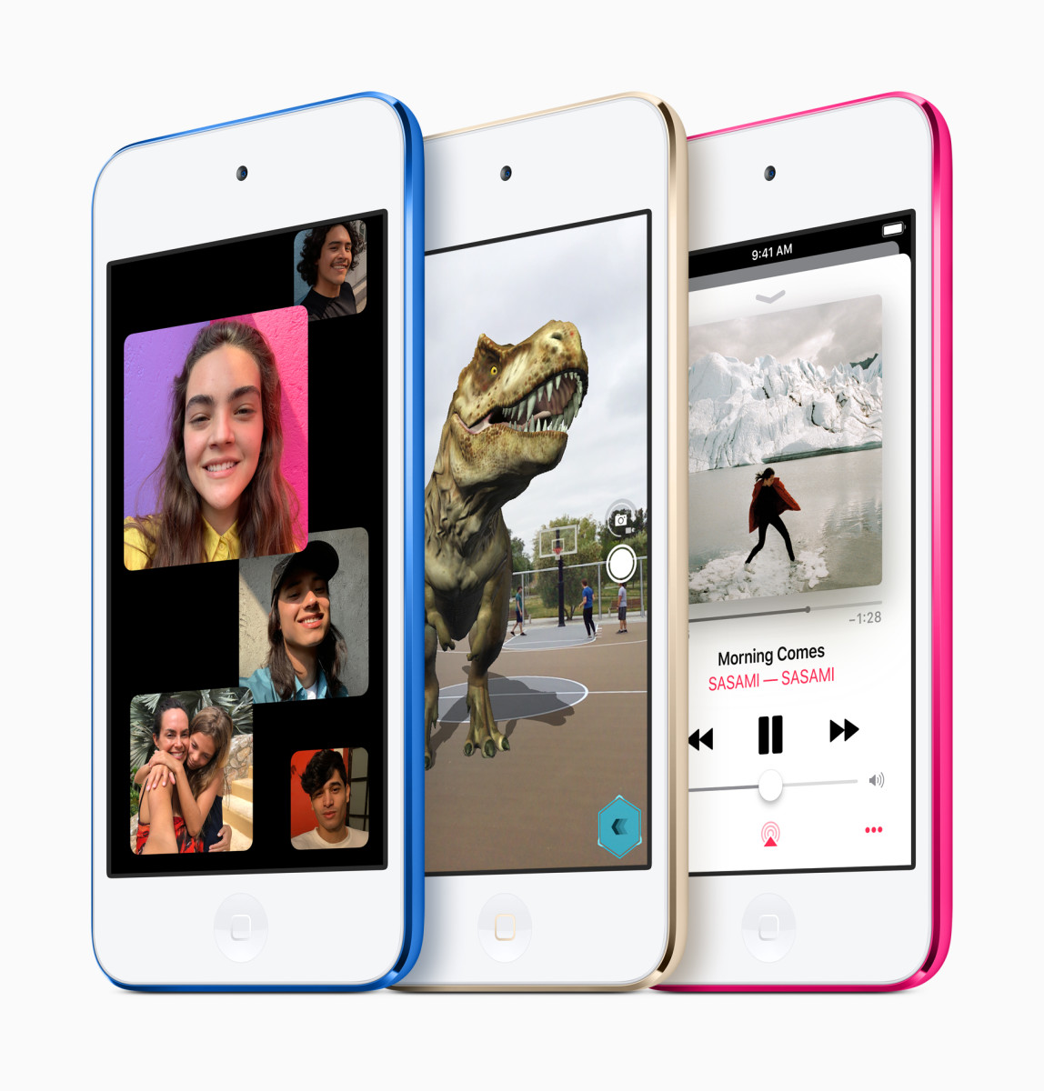 iPod Touch Apple 2019