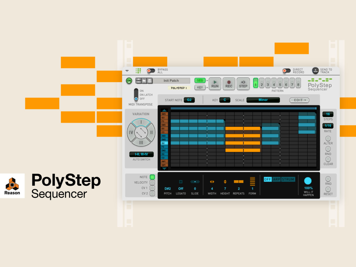 PolyStep_Sequencer