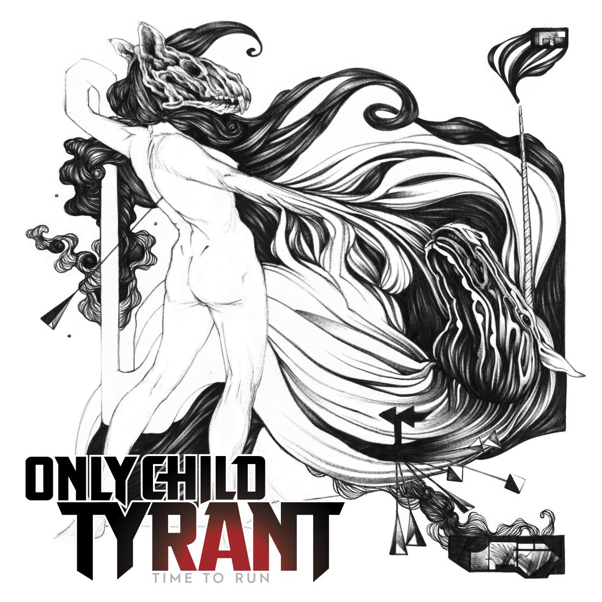 ONLYCHILDTYRANT_LP_digi