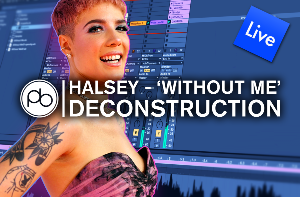 Halsey Blog Post (Social Post 1)
