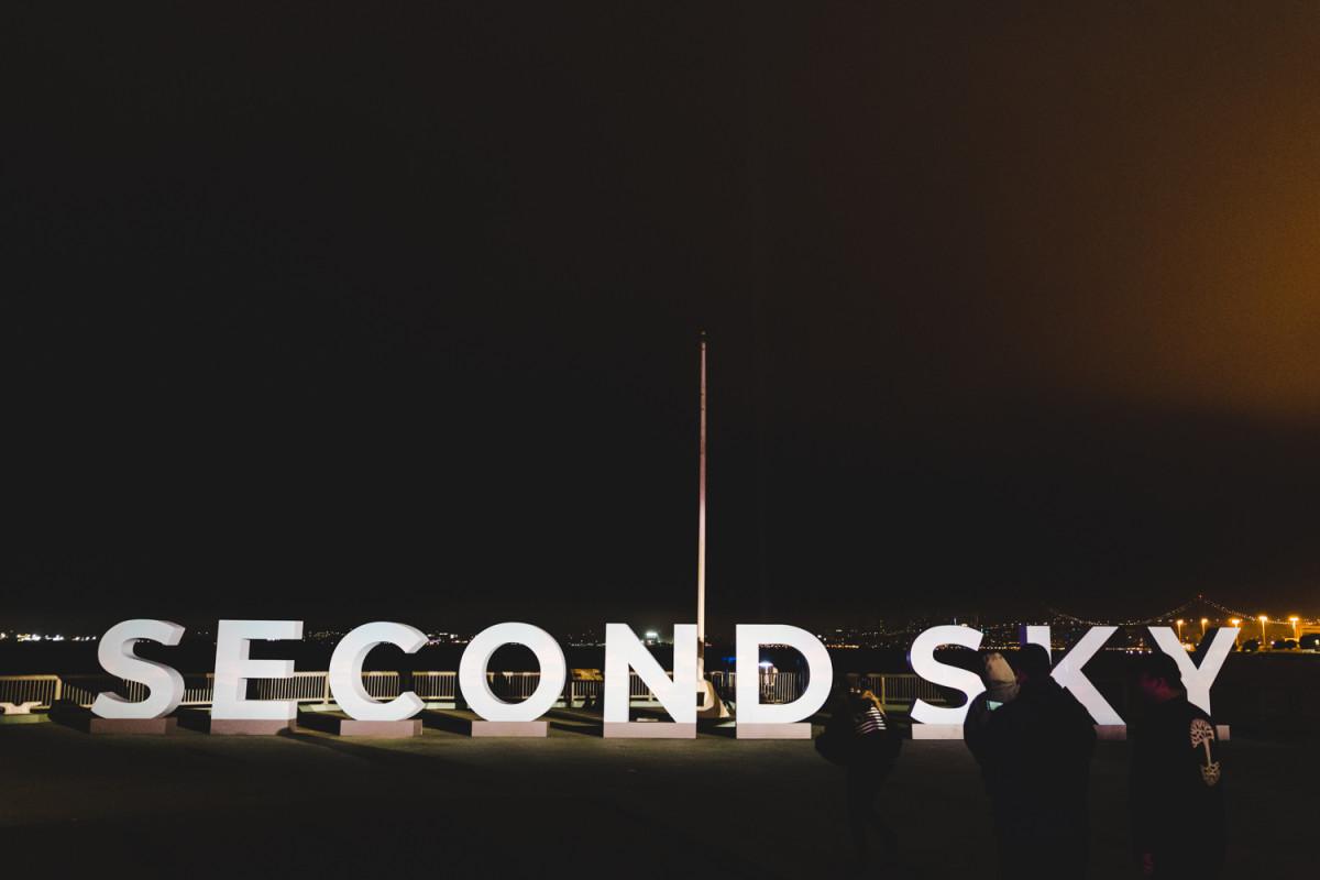 Second Sky Festival 2019