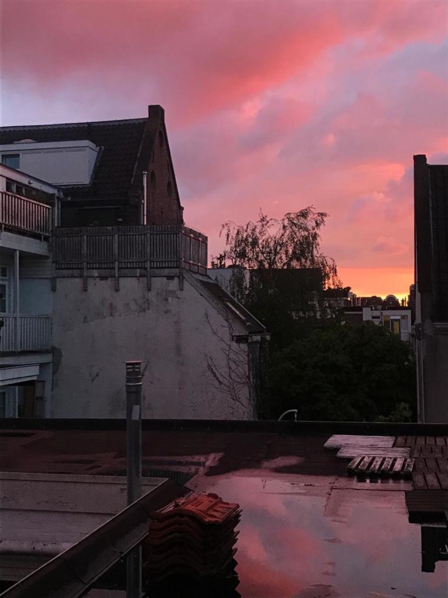 Best forgotten part - sunset - sacre
