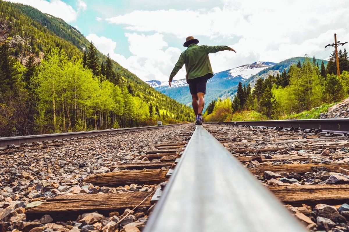 Jeff (Train Track) Topo