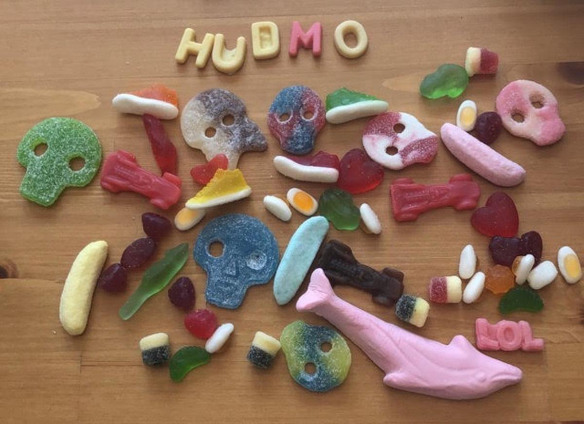 Hudson Mohawke Warp 30 Mix